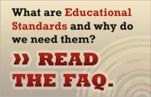 Learn more about the core standards movement